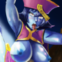 Hsien-Ko : Ahegao Face by PlayStationPortable