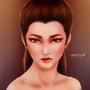 Sophia by drawwithjhawel