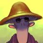 1- Mushroom Dealer by Garanord