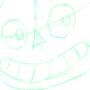 Sans animation test by netgibbon