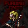 Purge Finn by Faerie-StarV