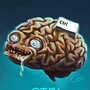 ctrlBRAIN by aButtaDay