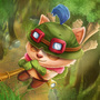 Captain Teemo Ambush by Arakcanum