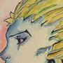 Harpy Portrait