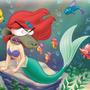 Disney Princesses As Apocalypse Cartoons Characters by ApocalypseCartoons