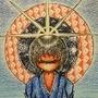 Meditation by benika