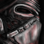 Kylo Ren by CactusDragon