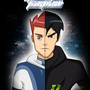 Galactik Football by ArtBasement