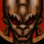 Demon Sketch by CosminGX