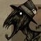 Retiring Nosferatu