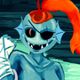 Undyne Training by DirtyScoundrel
