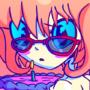 Mirai, ruiner of cake