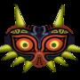 majora's mask by psc101