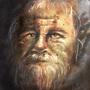 Old man by Aachen-erichaj