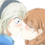 Elsa And Anna by Precipitation24