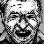 Charles Bukowski Portrait by enzob7