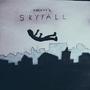 SkyFall by Krenvy