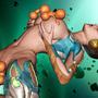 Spacegirlz by BarbarianBabes
