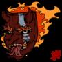 Demon Doodle by MacOFlannigan