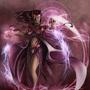 Scarlet Witch by edartstudio7
