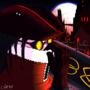 Lightspeed Hunter by LightspeedFiend