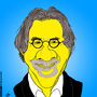 Matt Groening by Siddharth27