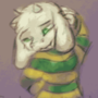 Undertale Asriel GIF by maficmelody