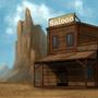 Saloon by Ballu-Corsair