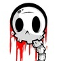 Skull n Spine by Imrie