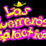 Las guerreras galacticas tittle digital by Aled1918