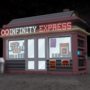 Infinity Express by Falconer02