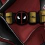 Crazy Love - Deadpool and Harley Quinn