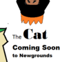 The Animated Cat (teaser 2) by bakercomics