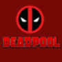 Deadpool Pixel art Wallpaper by Eshaupsh