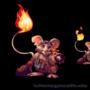 Rat by ArcadeHero