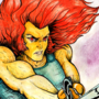 Lion-o by Lotsalmp