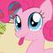 Retired Design: Pinkie Pie