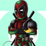 Deadpool is not Green Lantern! by Dukson