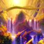 Waterfall by BaukjeSpirit