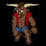 Oldbull by technotabbi