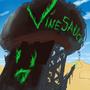 vinesauce desertsomething by Redeemer000