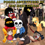 poohs adventures of isis beheadings by DementedCartoons