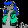 Seal Steot by RainbowDogma