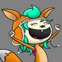 Fox Kid by Enzil