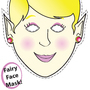 Children's Fairy Mask by Enzil