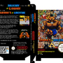 Abobo's Big Adventure Nes Box - **Newgrounds exclusive** by ArtBasement