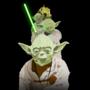 Star wars poster by KinietisDobe