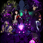 The 13 chaos lords by Pyro-Randomes