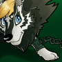 Twilight Princess Wolf
