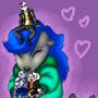 My BittyBones by RainbowDogma